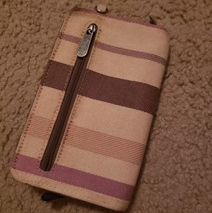 thirty-one Bags - Thirty-one wallet